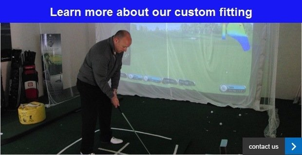Peter Allan Custom Fitting
